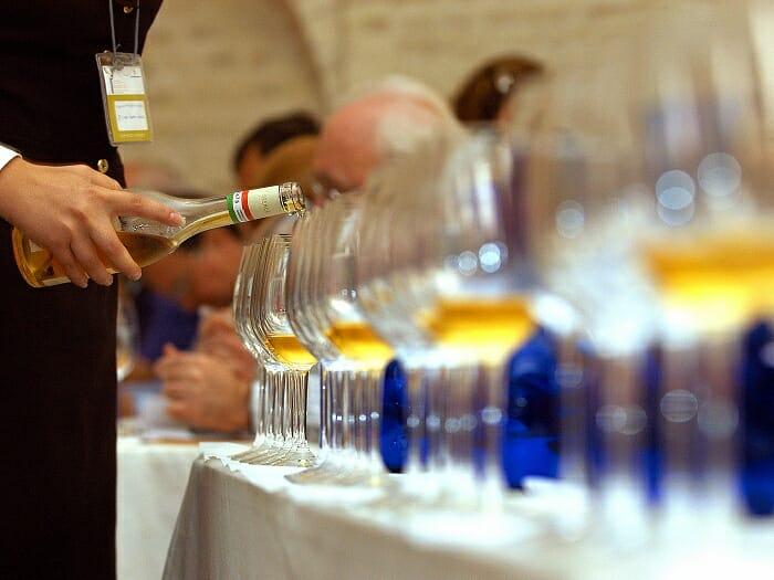 Vinoble acogerá cuatro armonías, dirigidas por la Academia Española de Gastronomía, con un perfil más nacional y nivel de alta cocina