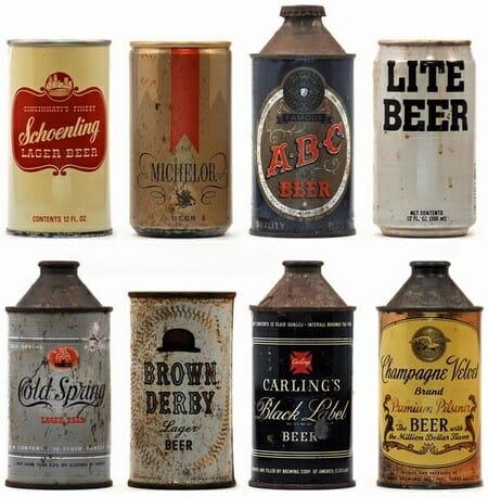El mundo de la cerveza tiene cientos de años y, por tanto, nos encontramos con piezas de gran valor material por su rareza, exclusividad o por ser un excelente elemento decorativo