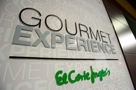 Gourmet Experience auna varios espacios gastronómicos de lujo