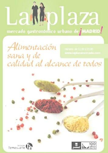 La calle Ibiza de Madrid recibe las fiestas de San Isidro con un festival gastronómico del 7 al 16 de Mayo
