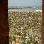 Cementerio de Salé