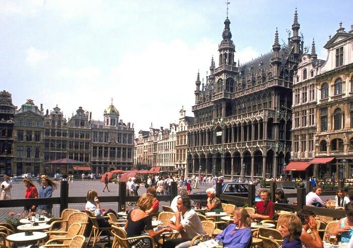Conviértete en corresponsal de Flandes, y además de disfrutar de sus mágico lugares, puedes ganar un buen dinero