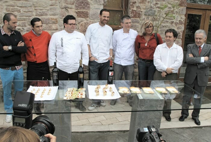 """Presentación en Avilés de """"Los Mordiscos del Rey Silo"""""""