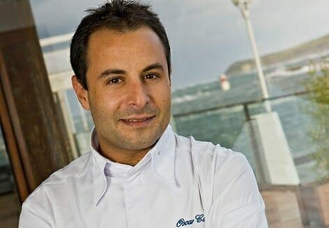 Óscar Calleja acercará la cocina cántabra a la Expo de Shanghai esta semana