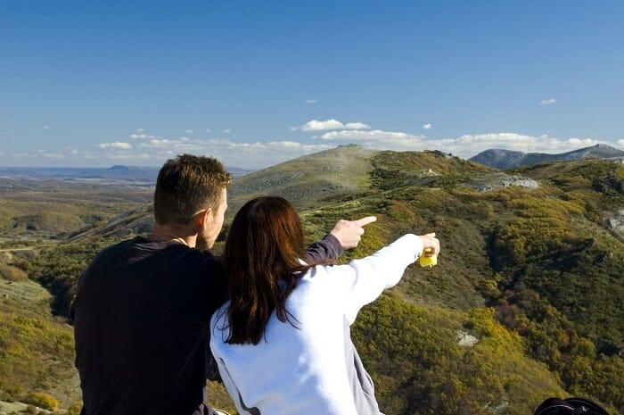 Palencia tiene mucho que ofrecer a los amantes del arte y la gastronomía