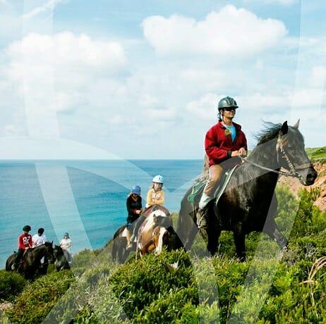 Los diez socios de Equustur conformarán una Red Europea de Turismo Ecuestre que permitirá a los turistas disfrutar de itinerarios de hasta 7 días