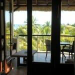 Habitación del hotel Paradis