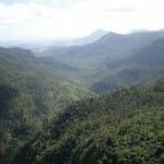 Parque Nacional de las Gargantas del río Negro