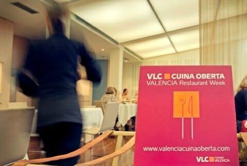 Esta semana, algunos de los mejores restaurantes de Valencia ofrecen almuerzos y cenas a 20 y 30 euros