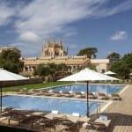 El Hilton Sa Torre Mallorca es un hotel muy recomendable para desconectar disfrutando de la playa, pero sin aglomeraciones y disfrutando de la tranquilidad