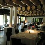 Restaurante. Hotel Viura. Villabuena de Álava