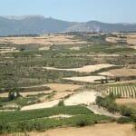 Rioja Alavesa y la sierra de Cantabria: Tierra
