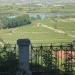 Vista desde Laguardia
