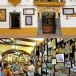 La Taberna San Miguel es uno de los clásicos cordobeses