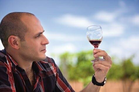 El vino, que muchas veces es un mero complemento en la mesa, puede disfrutarse mucho más con algo de atención y mucha práctica