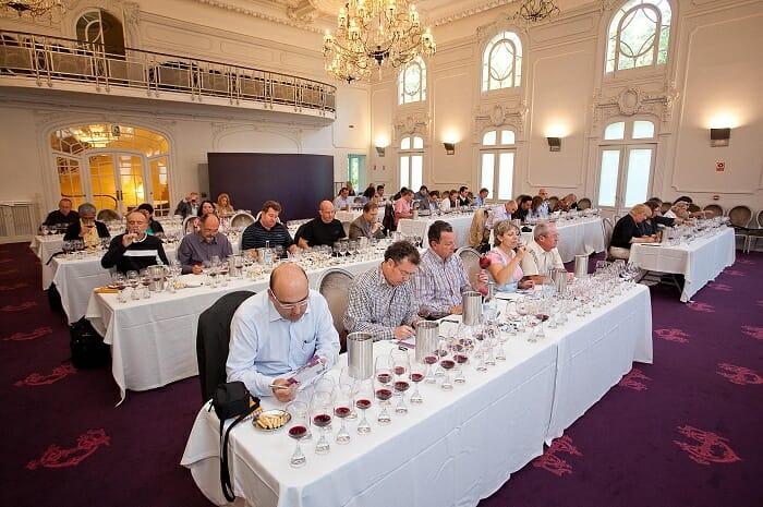 Un grupo de periodistas especializados fuimos invitados por el Gobierno de La Rioja a tomar el pulso al panorama vitivinícola de la región, comenzando por los rosados