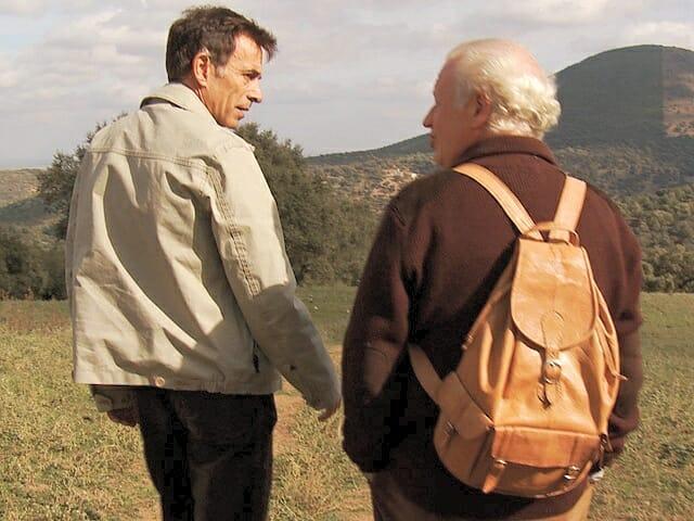 Imanol Arias y Juan Echanove recorren España en busca de sus sabores y costumbres
