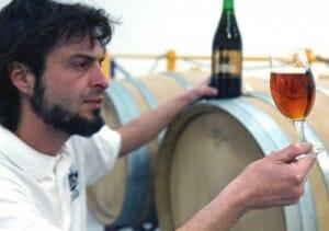 Pablo Vijande es uno de los pioneros en el mercado cervecero español