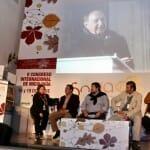 Detalle del debate sobre las setas y su utilización en la cocina