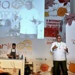 Dani García en Soria Gastronómica