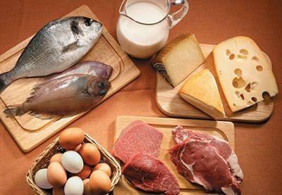 Una dieta proteinada no debe comenzarse sin un análisis previo de sangre y de orina