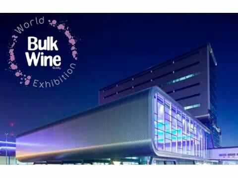 """La segunda edición de World Bulk Wine ha colgado el cartel de """"no hay billetes"""""""