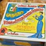 Los Imperiales son unos de los muchos dulces que podemos probar en León