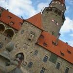 Castillo de Bouzov