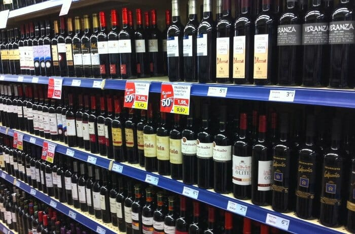 Los 18 mejores vinos tintos por menos de 5 euros que puedes comprar en el supermercado