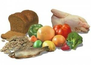 La mejor forma de reducir el colesterol es elegir alimentos bajos en grasas saturadas