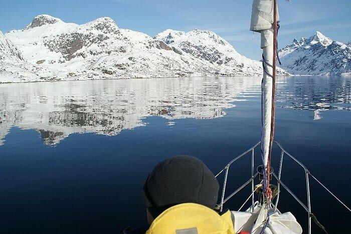 Noruega busca al explorador del siglo XXI... ¡Podrías ser tú!