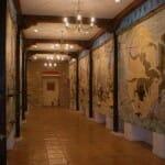 Antiguos depósitos de la bodega Cosme Palacio