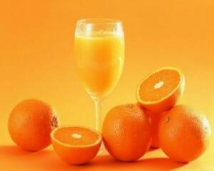Además de vitamina C, las naranjas aportan otros beneficios a nuestro organismo