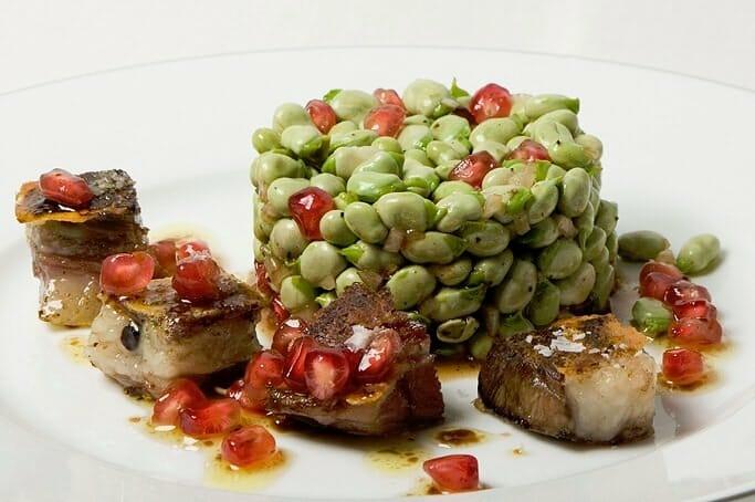 Hoy Ca L'Isidre es uno de los templos gastronómicos de Barcelona, referente de la tradición culinaria catalana