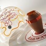 Una de las creaciones del equipo español de pastelería