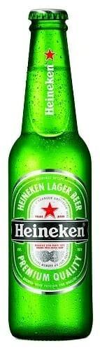Heineken, la cerveza holandesa más internacional | Beber