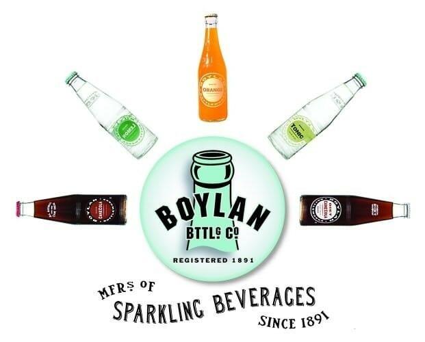 Boylan, los refrescos americanos artesanales