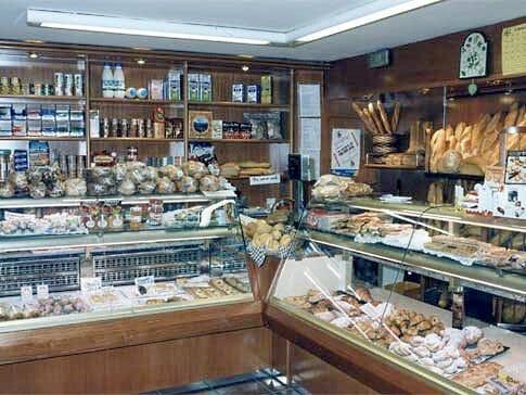 El pan de las panaderías es de mejor calidad, aunque también más caro