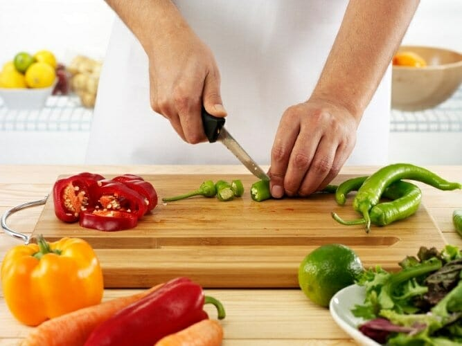 Quieres Aprender A Cocinar Comer