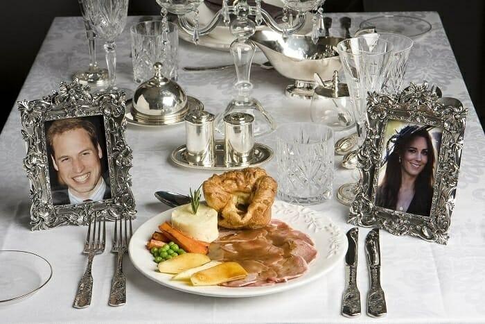 Ahora tienes la oportunidad de disfrutar de los platos que han trascendido del Wedding Breakfast oficial