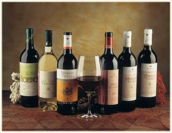Desciende el consumo de vino