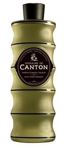 Domaine de Canton trae el exotismo a la coctelería