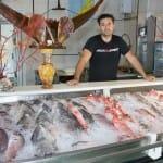 Pescadería de la Cofradía de Morro Jable