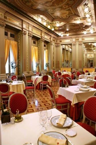 El restaurante Pedro Larumbe acogió la presentación de los Alimentos y Bebidas Premium de Irlanda para la alta restauración madrileña