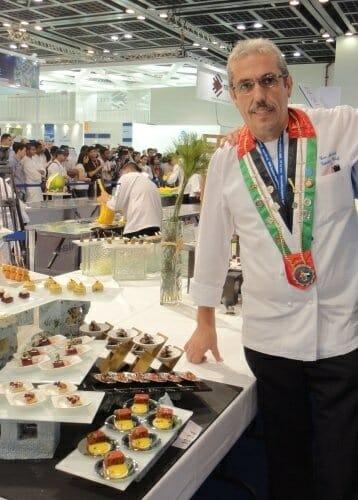 Daniel Edward ha ganado la única medalla de oro de esta edición