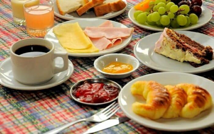 El Desayuno Español se presenta como una alternativa que combina el respaldo nutricional con una oferta gastronómicamente atractiva