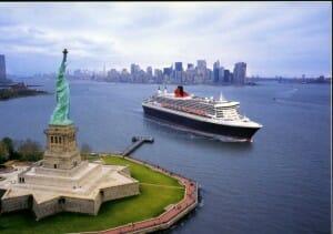 Para construir el Queen Mary II se necesitaron 800 millones de dólares, por lo que el lujo y la comodidad están asegurados