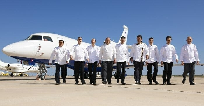 La Algarve CHEFS Week comenzará el 14 de mayo en el Aeropuerto Internacional de Faro