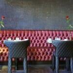 Detalle de uno de los rincones con mucho encanto del restaurante