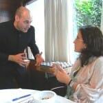 Mugaritz dispone de una espectacular carta de infusiones, con las que se puede, incluso, maridar el menú degustación